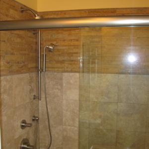 Bathroom Remodel – after
