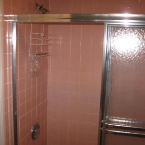 Bathroom Remodel – before
