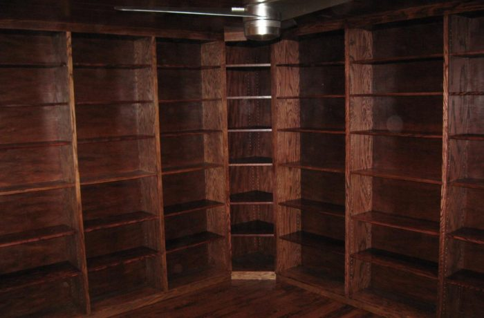 Custom Library – after